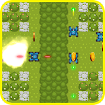 Tank battle 2016 1.8 Apk