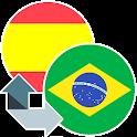 Traductor Portugués a Español icon