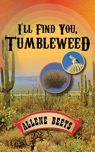 I'll Find You Tumbleweed cover