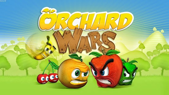 Orchard Wars- screenshot thumbnail
