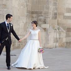 Wedding photographer Andres Samuolis (pixlove). Photo of 08.09.2016