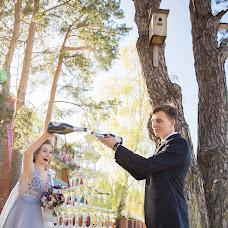婚禮攝影師Mariya Yudina(Ptichik)。15.04.2019的照片
