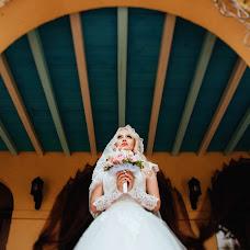 Wedding photographer Sasha Yudin (yudinph). Photo of 30.05.2017