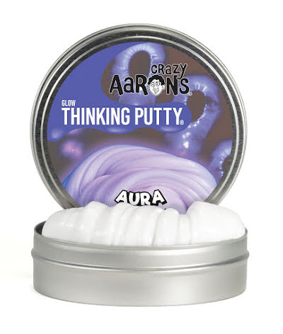 Crazy Aarons - Aura
