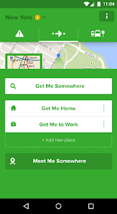 Citymapper - Real Time Transit - screenshot thumbnail