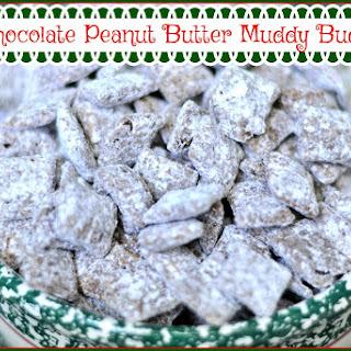 Rice Chex Powdered Sugar Chocolate Recipes