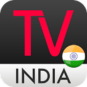 India Live TV Guide