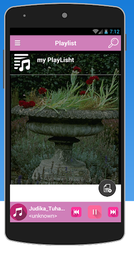 玩免費音樂APP|下載Mp3 Player Pro - 音楽プレーヤー app不用錢|硬是要APP