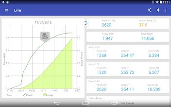 Oxley Solar Pro screenshot thumbnail