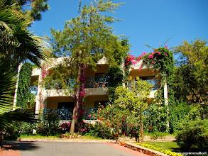 Photo: #013-Les bungalows du Club Med de Bodrum.