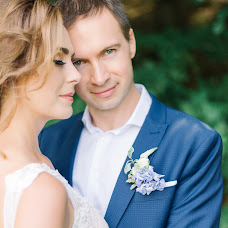 Wedding photographer Yuliya Svitla (svitla). Photo of 26.05.2018