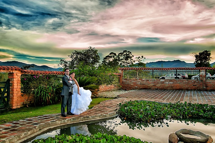 Wedding photographer Jaime García (fotografiarte). Photo of 07.07.2016