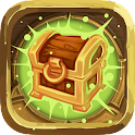 Dungeon Loot - dungeon crawler icon