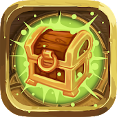 Dungeon Loot - dungeon crawler