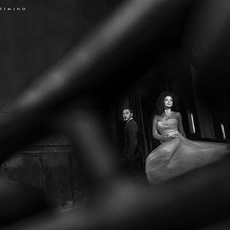 Wedding photographer Salvatore Dimino (dimino). Photo of 18.01.2018