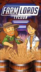 Farm Lords Tycoon (Unreleased) APK screenshot thumbnail 1