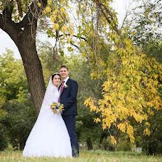 Wedding photographer Aleksandr Ilyushkin (Sanchez74). Photo of 28.09.2015