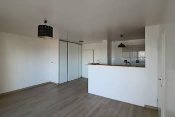 Appartement 3 pièces 58,31 m2