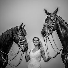 Huwelijksfotograaf Nicole Bosch (bosch). Foto van 10.01.2017