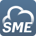 SME Cloud File Manager icon