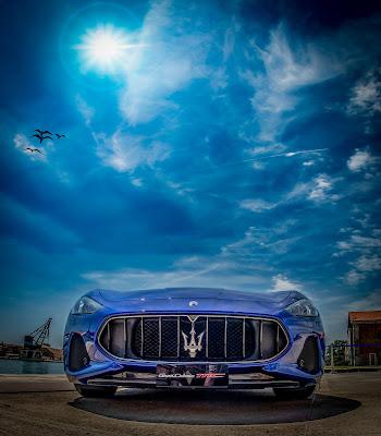 ...Maserati di alberto66