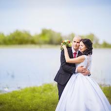 Wedding photographer Aleksandra Ermilina (sandra1605). Photo of 25.05.2017