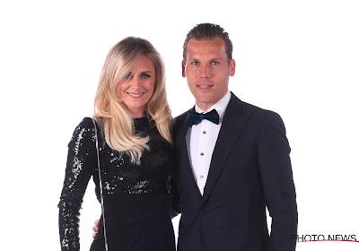 Jongste zoon van Ruud Vormer en Roos America opgenomen in het ziekenhuis