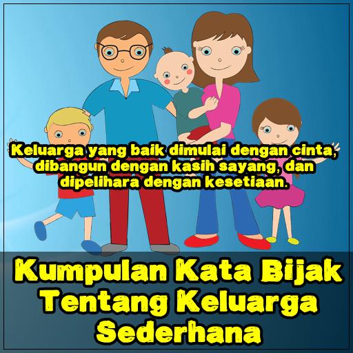 Kata Mutiara Tentang Keluarga