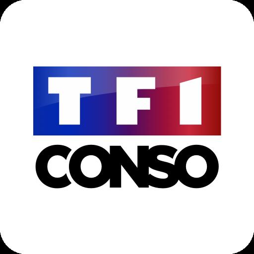 TF1 Conso Icon