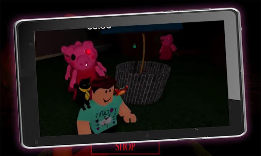 Piggy Roblx - Escape Horror Granny Obby Mod