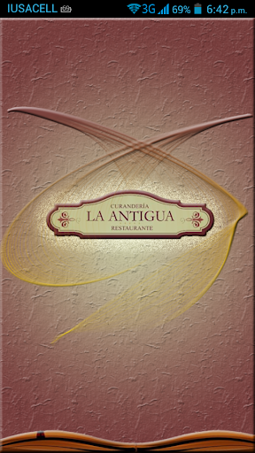 La Antigua Curanderia