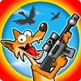 Duck Destroyer Icon