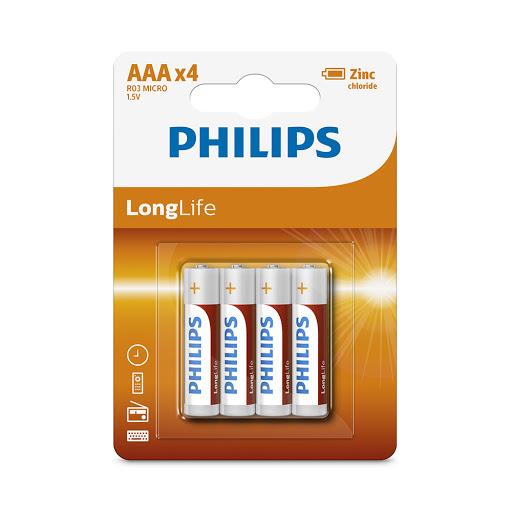 Pin Philips R03L4B