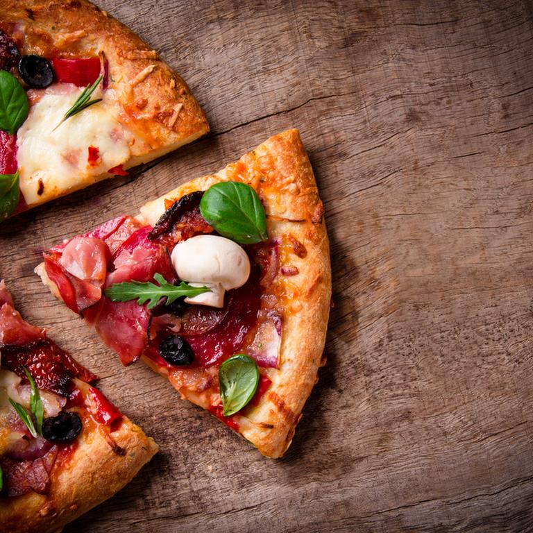 Pizza Time Pembrokedock Restaurant
