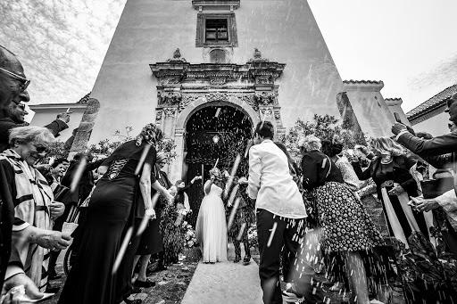 Wedding photographer Leonardo Scarriglia (leonardoscarrig). Photo of 17.07.2019