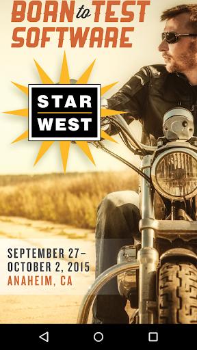 STARWEST 2015
