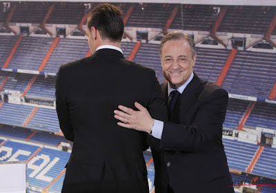 Le Real Madrid aurait deux entraîneurs dans son viseur qui ne sont ni Conte ni Martinez