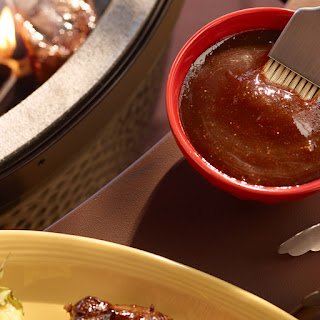 Sweet and Spicy Homemade Steak Sauce.