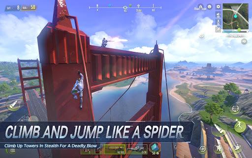 Cyber Hunter 0.100.318 screenshots 6