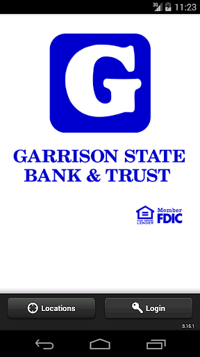Garrison State Bank Mobile