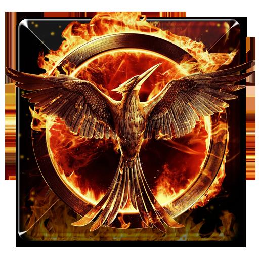 HD Fire Mockingbird theme