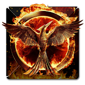 HD Fire Mockingbird theme