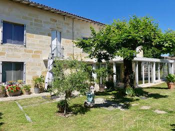 maison à Saint-Sulpice-de-Faleyrens (33)