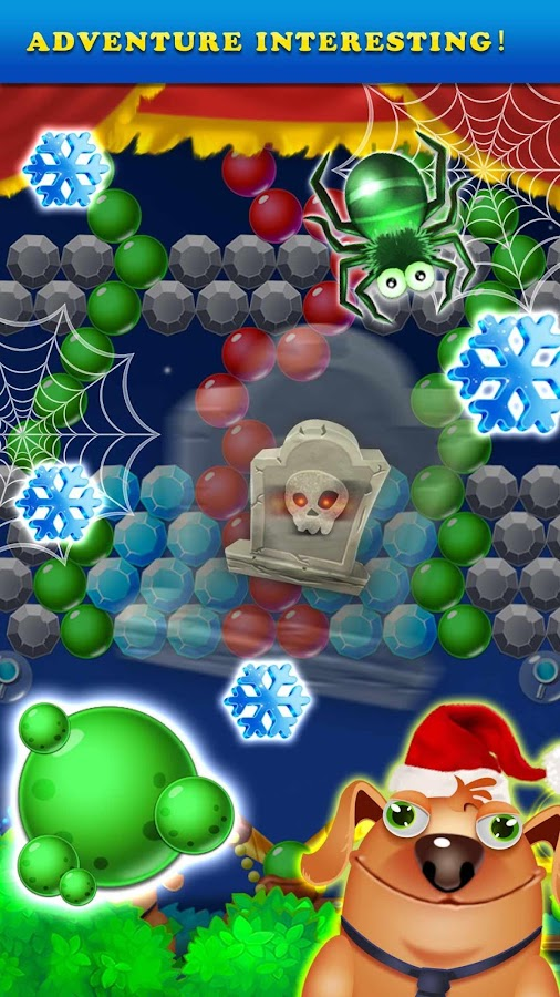 Fun Dog Bubble Shooter Games - Android Apps on Google Play Funnygames Bubble Shooting