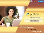 Python Programming | Advanced Python Training