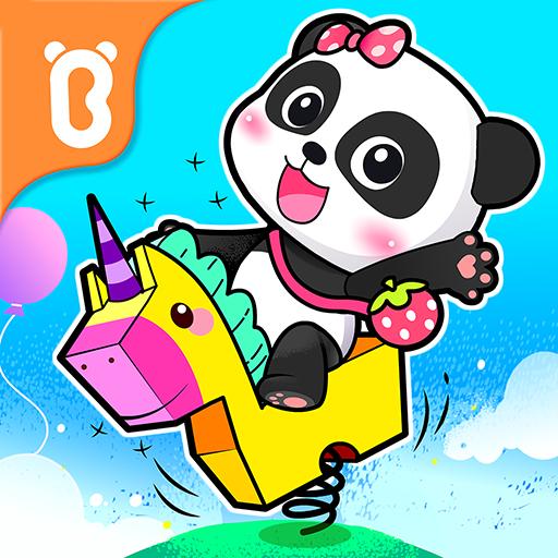 Baby Pandas Kindergarten
