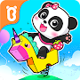 Download Baby Panda Kindergarten apk
