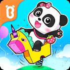 Baby Pandas Kindergarten icon