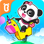 Baby Panda Kindergarten 8.39.00.10