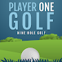 Player One Golf : Nine Hole Golf